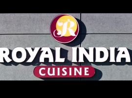 Royal India Cuisine Restaurant